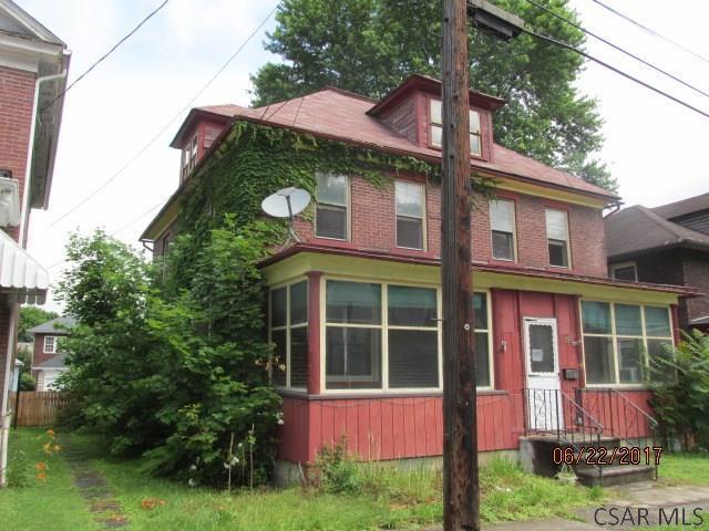 196 Barron Avenue, Johnstown, PA - USA (photo 2)