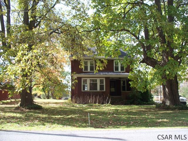 949 Miller Picking Road, Davidsville, PA - USA (photo 1)