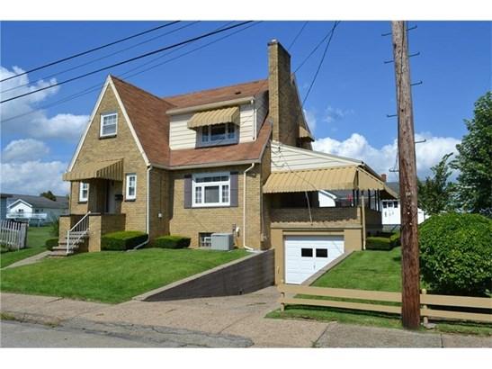300 Woodland Ave, Charleroi, PA - USA (photo 1)