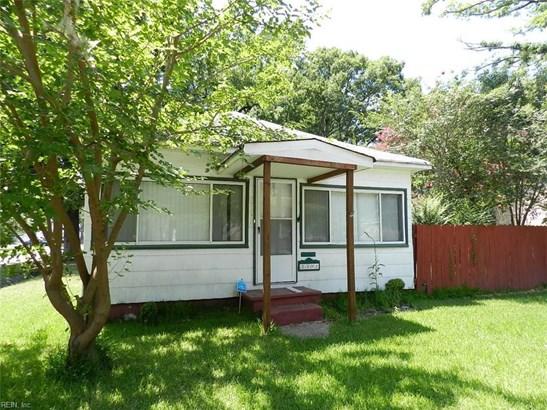 3301 Kansas Ave, Norfolk, VA - USA (photo 1)