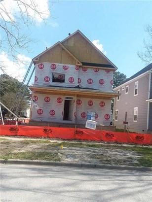 301 Maryland Ave, Portsmouth, VA - USA (photo 1)