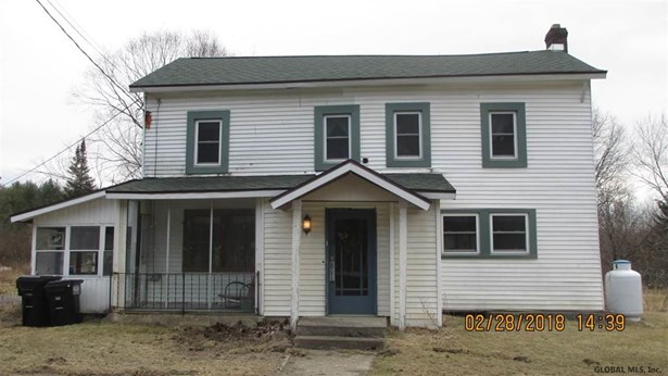 10997 Mariaville Rd, Pattersonville, NY - USA (photo 1)