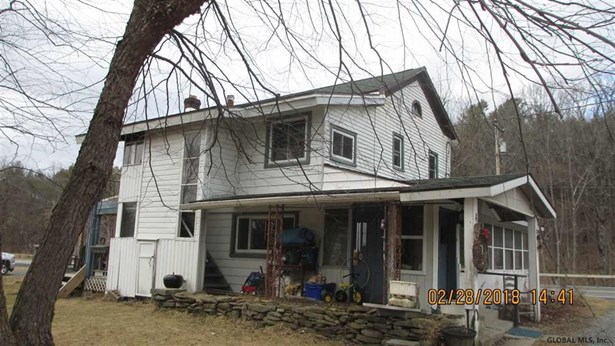 10997 Mariaville Rd, Pattersonville, NY - USA (photo 2)