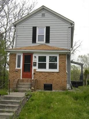 974 Coleman Ave, Sharpsville, PA - USA (photo 1)