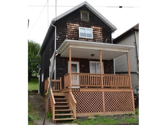 1203 Mckean Ave, Charleroi, PA - USA (photo 1)