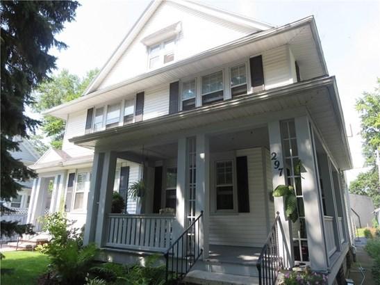 297 Dartmouth Street, Rochester, NY - USA (photo 1)
