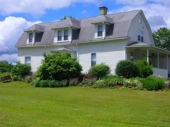 4671 Deezik Rd, Adamsville, PA - USA (photo 1)