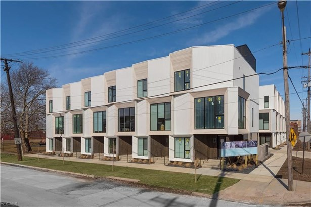5802 Herman Ave S/l 8, Cleveland, OH - USA (photo 5)