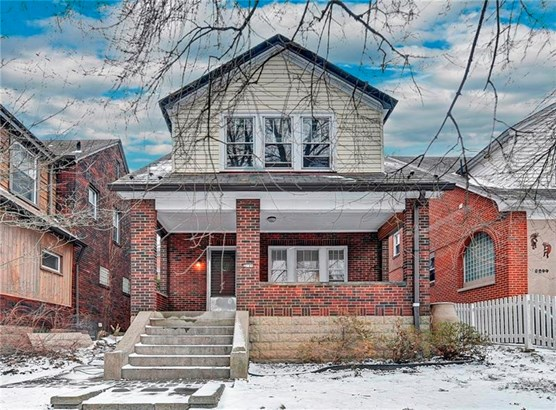 5248 Beeler St, Squirrel Hill, PA - USA (photo 1)