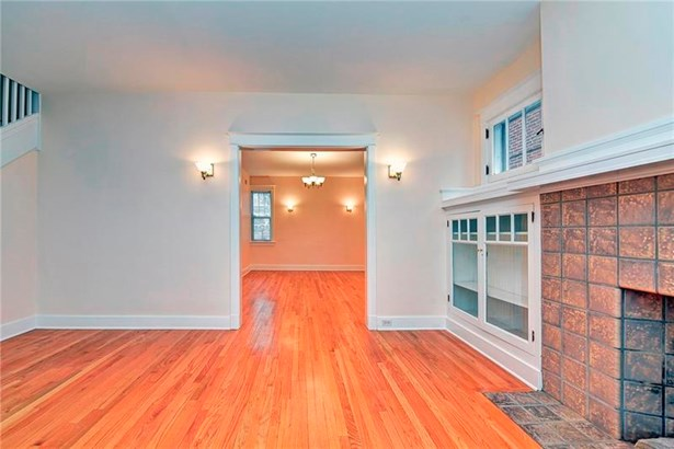 5248 Beeler St, Squirrel Hill, PA - USA (photo 4)