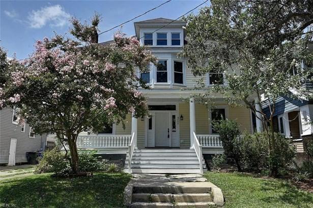 4009 Colonial Ave, Norfolk, VA - USA (photo 1)