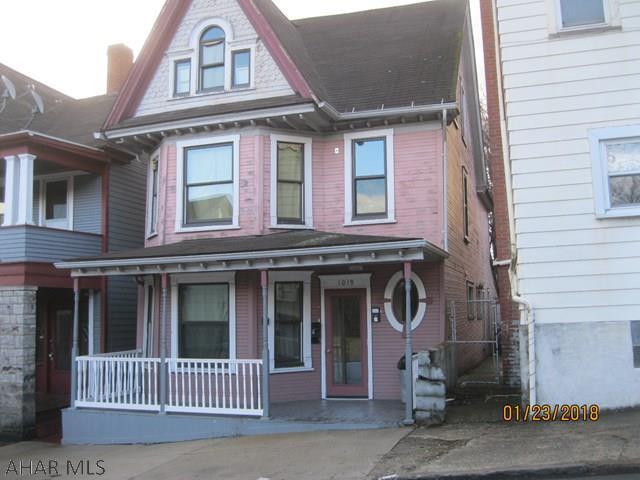 1019 Howard Ave, Altoona, PA - USA (photo 1)