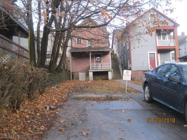 1019 Howard Ave, Altoona, PA - USA (photo 2)