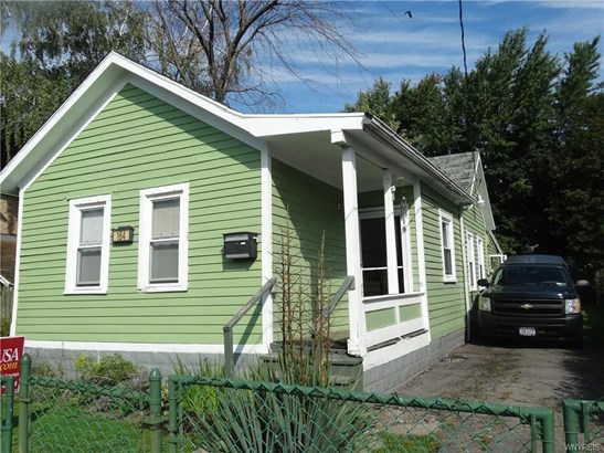 164 Farmer Street, Buffalo, NY - USA (photo 1)