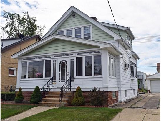 19400 Arrowhead Ave, Cleveland, OH - USA (photo 1)