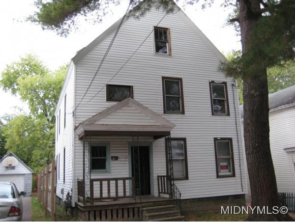 518 Milgate, Utica, NY - USA (photo 1)