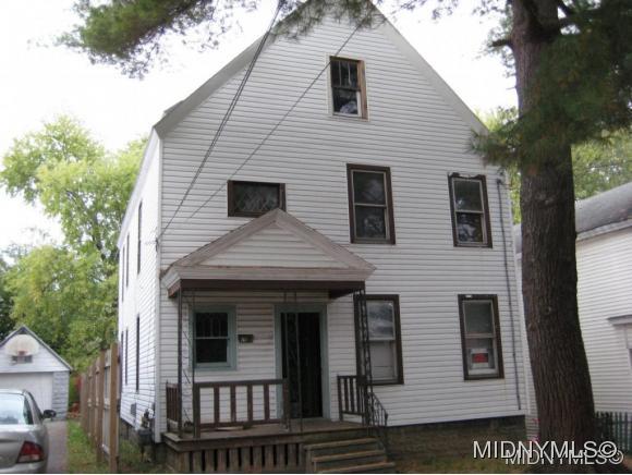 518 Milgate, Utica, NY - USA (photo 5)