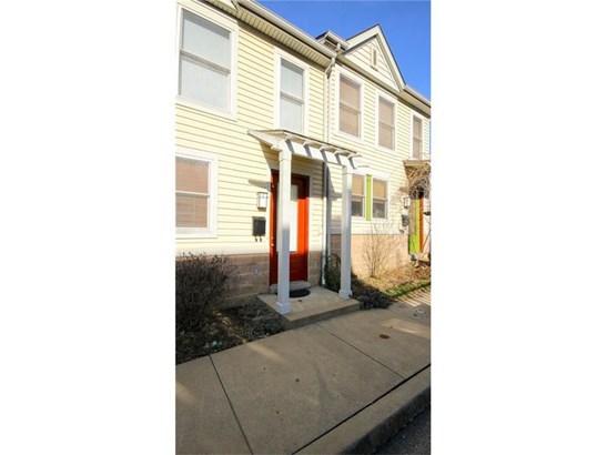 2717 Shelly Street, Southside, PA - USA (photo 2)