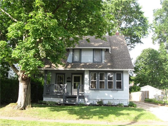 2660 Maplewood St, Cuyahoga Falls, OH - USA (photo 1)
