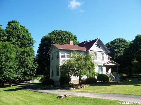 67 Clinton Street, Batavia, NY - USA (photo 1)