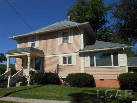 502 W Adrian Street, Blissfield, MI - USA (photo 1)
