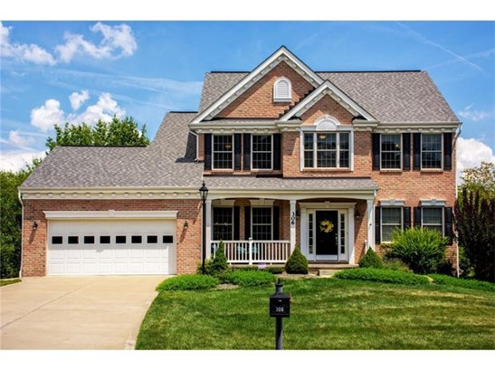 306 Silver View Dr, Cranberry Township, PA - USA (photo 1)