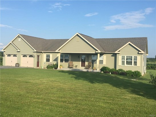 26896 Goulds Corners Rd., Le Ray, NY - USA (photo 1)
