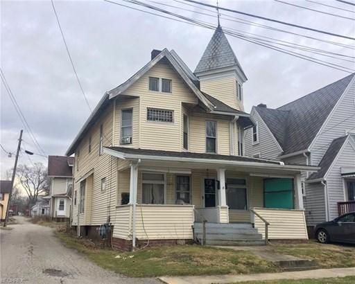 209 Maple St, Ashland, OH - USA (photo 1)
