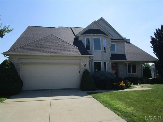 408 Settlers Cove, Tecumseh, MI - USA (photo 2)