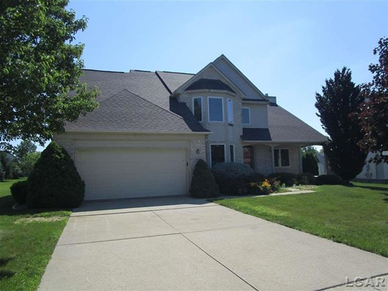 408 Settlers Cove, Tecumseh, MI - USA (photo 4)