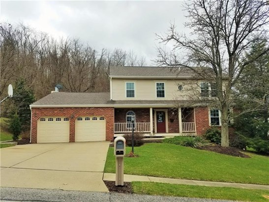 602 Harvester Drive, North Fayette, PA - USA (photo 1)