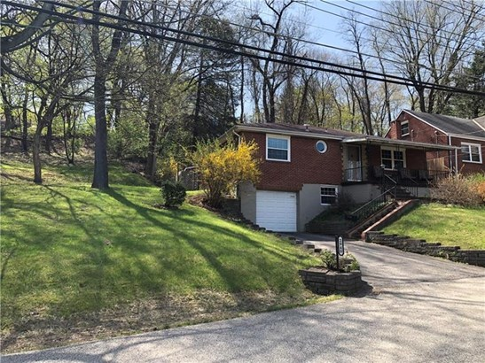 2940 Dodds Ave, Beechview, PA - USA (photo 1)
