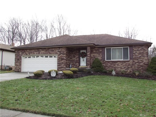 9901 Running Brook Dr, Parma, OH - USA (photo 1)