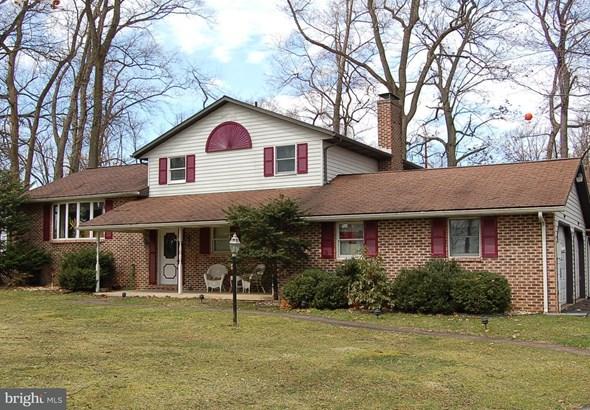 833 Flintlock Ridge Rd, Mechanicsburg, PA - USA (photo 1)