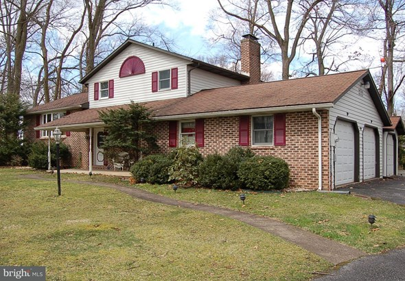 833 Flintlock Ridge Rd, Mechanicsburg, PA - USA (photo 3)