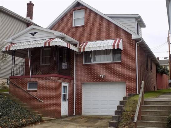 311 Elm St, Vandergrift, PA - USA (photo 1)