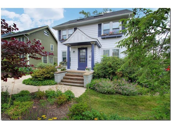 4000 Ardmore Rd, Cleveland Heights, OH - USA (photo 1)