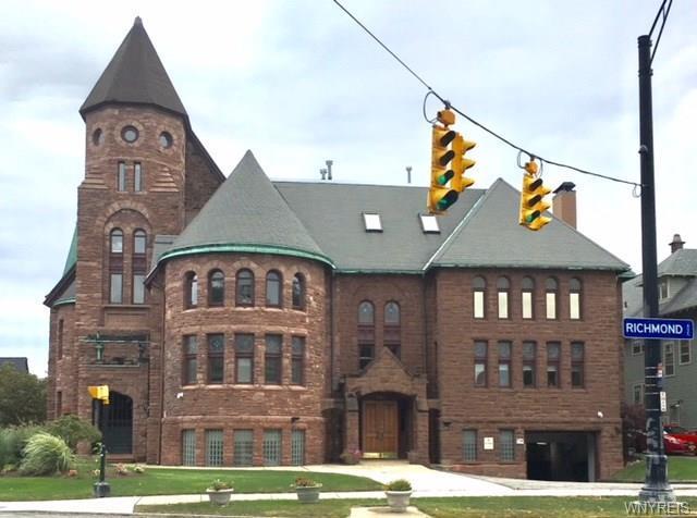 231 Richmond Avenue 11, Buffalo, NY - USA (photo 1)