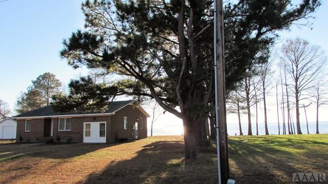 580 Muddy Creek Road, Hertford, NC - USA (photo 1)