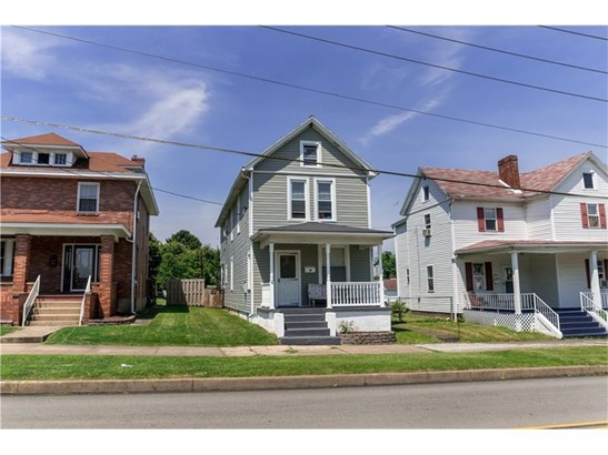 311 N Main Street, Masontown, PA - USA (photo 1)