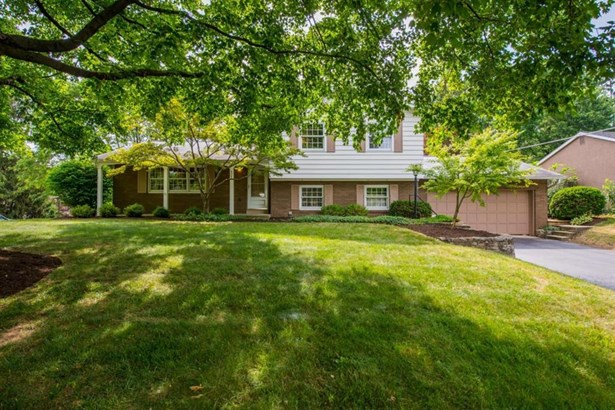 4244 Evansdale Road, Columbus, OH - USA (photo 2)