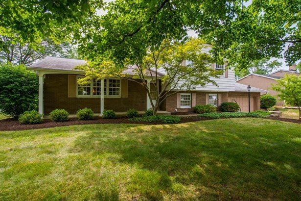 4244 Evansdale Road, Columbus, OH - USA (photo 4)