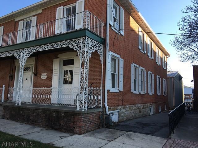 143 S Juliana Street, Bedford, PA - USA (photo 2)