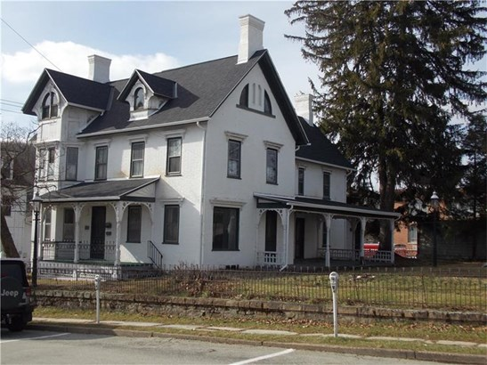 121 S Fairfield Street, Ligonier, PA - USA (photo 1)