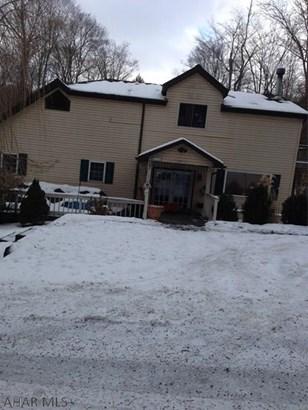 171 Turkey Ridge Road, Flinton, PA - USA (photo 1)