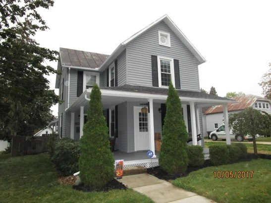 141 N Walnut Street, Mount Gilead, OH - USA (photo 1)