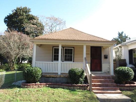 2426 Cottage Ave, Norfolk, VA - USA (photo 1)