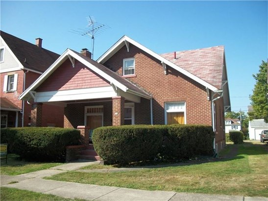 214 Cedar Ave, Sharon, PA - USA (photo 1)