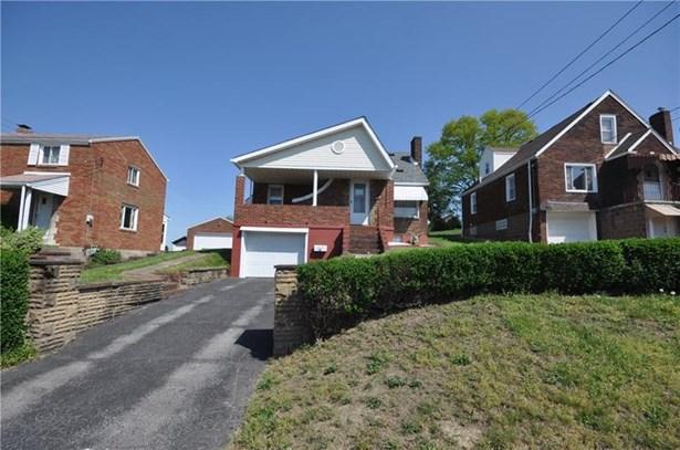623 Eastman Street, West Mifflin, PA - USA (photo 1)