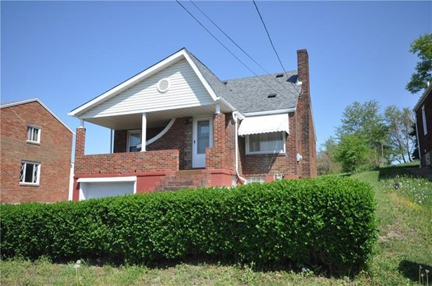 623 Eastman Street, West Mifflin, PA - USA (photo 2)